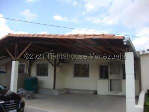Casa En Alquileren Cabudare, La Mendera, Venezuela, VE RAH: 21-20442