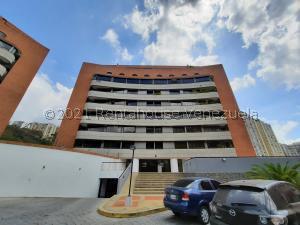 Apartamento En Ventaen Caracas, Lomas De La Alameda, Venezuela, VE RAH: 21-20801