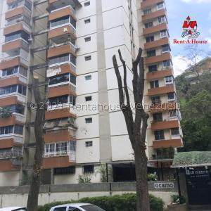 Apartamento En Ventaen Caracas, Terrazas Del Club Hipico, Venezuela, VE RAH: 21-20802