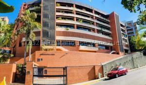 Apartamento En Ventaen Caracas, Miranda, Venezuela, VE RAH: 21-20804