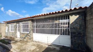 Casa En Ventaen Cagua, El Bosque, Venezuela, VE RAH: 21-20805