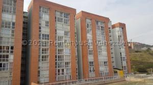 Apartamento En Ventaen Caracas, El Encantado, Venezuela, VE RAH: 21-20810