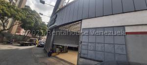 Galpon - Deposito En Ventaen Caracas, El Marques, Venezuela, VE RAH: 21-20896
