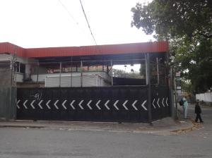 Galpon - Deposito En Alquileren Caracas, Los Chorros, Venezuela, VE RAH: 21-20812