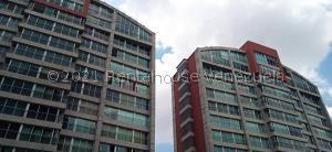 Apartamento En Ventaen Caracas, San Bernardino, Venezuela, VE RAH: 21-21053