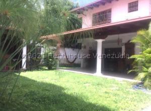 Casa En Ventaen Caracas, Los Samanes, Venezuela, VE RAH: 21-20832
