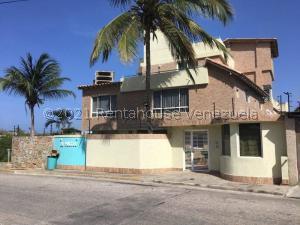 Apartamento En Ventaen Margarita, Playa El Angel, Venezuela, VE RAH: 21-20836