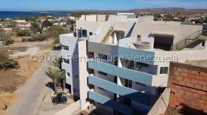Apartamento En Ventaen Margarita, El Yaque, Venezuela, VE RAH: 21-20676