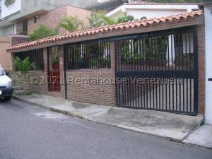 Casa En Ventaen Caracas, La Trinidad, Venezuela, VE RAH: 21-20821