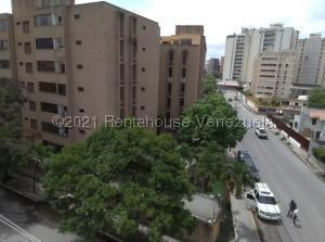 Apartamento En Ventaen Barquisimeto, Del Este, Venezuela, VE RAH: 21-20822