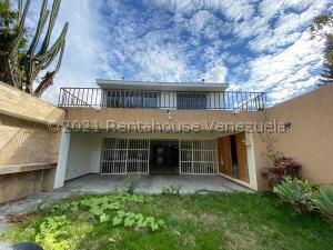 Casa En Ventaen Caracas, San Luis, Venezuela, VE RAH: 21-20823