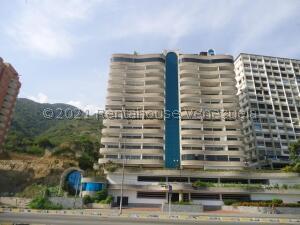 Apartamento En Ventaen La Guaira, Caraballeda, Venezuela, VE RAH: 21-20858