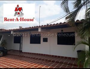 Casa En Ventaen Yaritagua, Municipio Peña, Venezuela, VE RAH: 21-20863