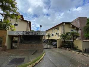 Townhouse En Ventaen Caracas, Parque Oripoto, Venezuela, VE RAH: 21-20866