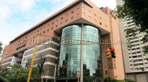 Oficina En Ventaen Caracas, El Paraiso, Venezuela, VE RAH: 21-20867