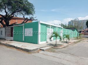 Casa En Ventaen Maracay, Las Acacias, Venezuela, VE RAH: 21-20868