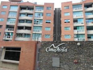 Apartamento En Ventaen Caracas, Lomas Del Sol, Venezuela, VE RAH: 21-20876