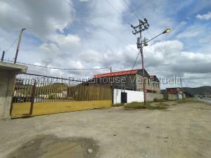 Galpon - Deposito En Alquileren Barquisimeto, Parroquia Juan De Villegas, Venezuela, VE RAH: 21-20879