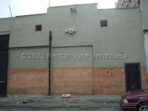 Local Comercial En Alquileren Caracas, Chacao, Venezuela, VE RAH: 21-20881