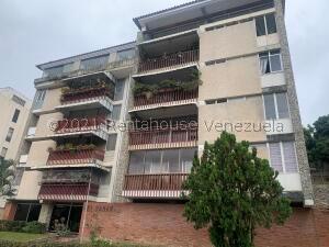 Apartamento En Ventaen Caracas, Cumbres De Curumo, Venezuela, VE RAH: 21-20886