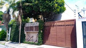 Casa En Ventaen Caracas, Campo Claro, Venezuela, VE RAH: 21-20890