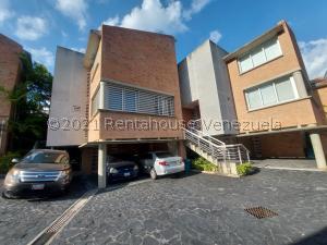 Townhouse En Ventaen Caracas, Lomas De La Lagunita, Venezuela, VE RAH: 21-20953