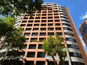 Apartamento En Ventaen Caracas, El Rosal, Venezuela, VE RAH: 21-20998