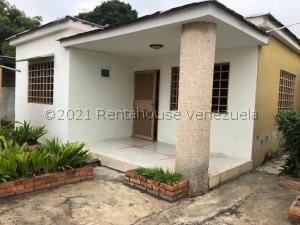 Casa En Alquileren Barquisimeto, Zona Este, Venezuela, VE RAH: 21-20916