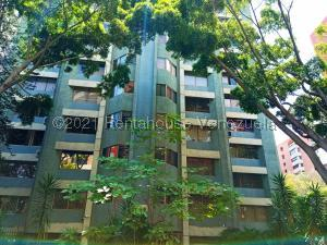 Apartamento En Alquileren Caracas, El Rosal, Venezuela, VE RAH: 21-20698