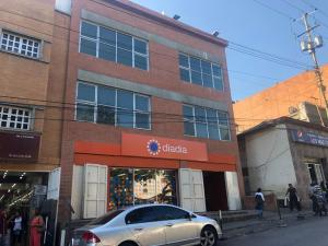 Edificio En Ventaen La Guaira, Maiquetia, Venezuela, VE RAH: 21-20905