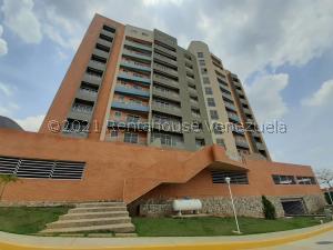 Apartamento En Ventaen Municipio Naguanagua, Ciudad Jardin Manongo, Venezuela, VE RAH: 21-20907