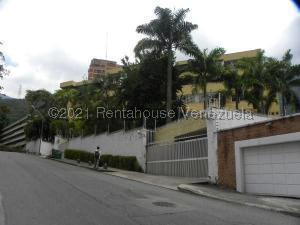 Apartamento En Alquileren Caracas, La Castellana, Venezuela, VE RAH: 21-20909