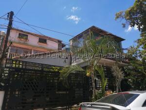 Casa En Ventaen Caracas, Bella Vista, Venezuela, VE RAH: 21-20919