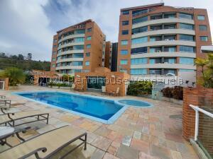 Apartamento En Ventaen Caracas, Lomas Del Sol, Venezuela, VE RAH: 21-20925