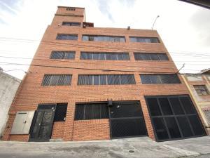 Edificio En Ventaen Caracas, San Bernardino, Venezuela, VE RAH: 21-20936