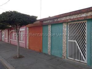 Casa En Ventaen Maracaibo, Los Mangos, Venezuela, VE RAH: 21-20948
