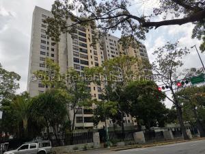 Apartamento En Ventaen Caracas, La Florida, Venezuela, VE RAH: 21-20990