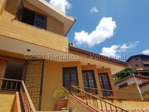 Casa En Ventaen Caracas, La Tahona, Venezuela, VE RAH: 21-20950