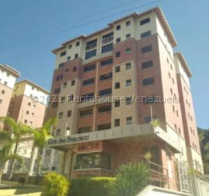 Apartamento En Ventaen Merida, Campo Claro, Venezuela, VE RAH: 21-20963