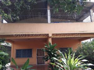 Casa En Ventaen Higuerote, Mamporal, Venezuela, VE RAH: 21-20972