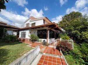 Casa En Ventaen Caracas, Lomas De La Trinidad, Venezuela, VE RAH: 21-20976