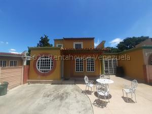 Casa En Ventaen Maracay, Araguama Country, Venezuela, VE RAH: 21-20984