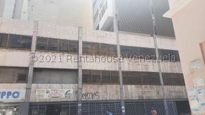 Local Comercial En Ventaen Caracas, Parroquia Catedral, Venezuela, VE RAH: 21-20986