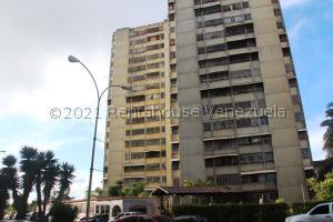 Apartamento En Ventaen San Antonio De Los Altos, La Rosaleda, Venezuela, VE RAH: 21-20994