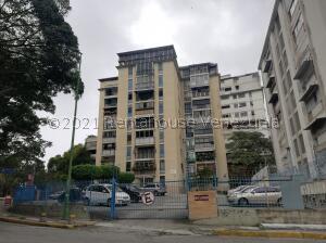 Apartamento En Ventaen Caracas, El Marques, Venezuela, VE RAH: 21-21002