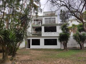 Casa En Ventaen Caracas, San Bernardino, Venezuela, VE RAH: 21-21012