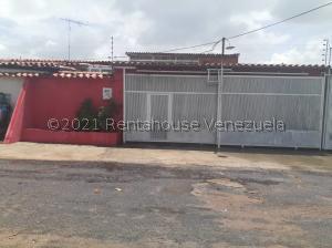 Casa En Ventaen Ciudad Bolivar, Andres Eloy Blanco, Venezuela, VE RAH: 21-21010