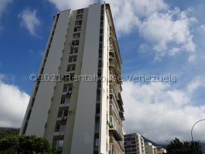 Apartamento En Ventaen Caracas, El Marques, Venezuela, VE RAH: 21-21100