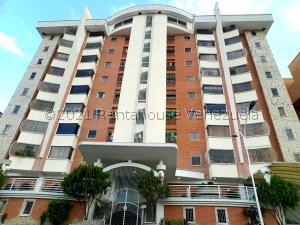 Apartamento En Ventaen Maracay, Los Chaguaramos, Venezuela, VE RAH: 21-21022