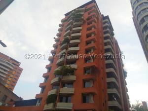 Apartamento En Ventaen Caracas, Bello Monte, Venezuela, VE RAH: 21-21038